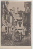 """CARTX Venezia Corte A S. Pantaleone Collezione Ongania 2Calli E Canali"""" - Venezia (Venice)"""