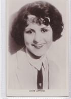 Louise Lorraine.    Actress.   Picturegoer Series. (Card Number 303).  RPPC. - Acteurs