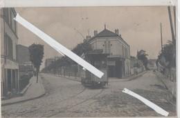 LOT 0974 ALFORTVILLE LE TRAMWAY RUE VICTOR HUGO - Alfortville