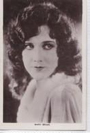 Mary Brian.    Actress.   Picturegoer Series. (Card Number 267).  RPPC. - Actors