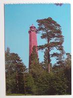 Lighthouse  Leuchtturm Phare Hel Penisuar  Poland - Bâtiments & Architecture
