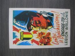 Wallonie - Weltkrieg 1939-45