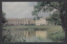 90554/ CHATEAUX, Russie, Tsarskoïe Selo, Palais Alexandre - Châteaux