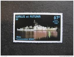 Wallis Et Futuna:  TB PA N° 132, Neuf XX. - Poste Aérienne