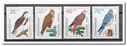 Duitsland 1973, Postfris MNH, Birds - [7] West-Duitsland