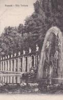 FRASCATI. VILLA TORLONIA. ROMEO CIANI. CPA CIRCA 1900s - BLEUP - Altre Città