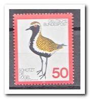 Duitsland 1976, Postfris MNH, Birds - [7] West-Duitsland