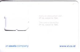 INDONESIA - PT XL AXIATA GSM, Used - Indonesia