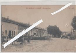 LOT 0793 HOUDELAINCOURT GRANDE RUE - France