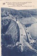 Gileppe, Barrage De La Gileppe, Vue Panoramique De L'ouvrage (pk58120) - Gileppe (Stuwdam)