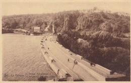 Gileppe, Le Barrage, Vue Générale (pk58123) - Gileppe (Stuwdam)