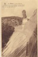 Gileppe, Le Mur Du Barrage (pk58125) - Gileppe (Stuwdam)