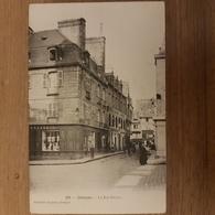 Quimper.la Rue Kereon - Quimper