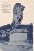 Barrage De La Gileppe, Le Lion (pk58131) - Gileppe (Stuwdam)
