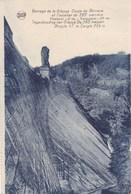 Barrage De La Gileppe, Groupe Du Barrage Et L'escalier (pk58132) - Gileppe (Stuwdam)