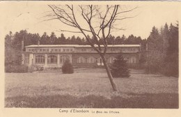 Camp D'Elsenborn, Le Mess Des Officiers (pk58133) - Elsenborn (camp)