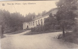 Mess Des Officiers, Camp D'Elsenborn (pk58138) - Elsenborn (Kamp)