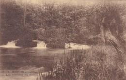Hamoir Sur Outhe, Les Cascades Du Neblon (pk58146) - Hamoir