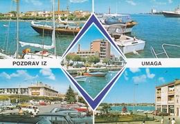 Umag - Kroatien