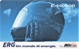 *ITALIA - MilleCom* - Scheda Usata - Italia