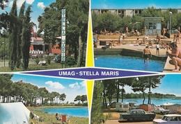 Umag Stella Maris 1979 - Croatie