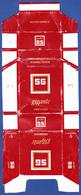 Portugal, Tobacco Box - SG Gigante / Tabaqueira - Empty Tobacco Boxes