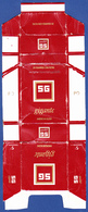 Portugal, Tobacco Box - SG Gigante / Tabaqueira - Boites à Tabac Vides