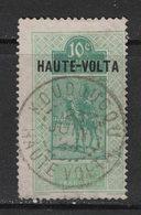 Haute-Volta - Upper Volta - Yvert 25 Oblitéré KOUDOUGOU - Scott#7 - Oblitérés