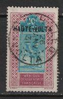 Haute-Volta - Upper Volta - Yvert 26 Oblitéré LEO - Scott#8 - Oblitérés