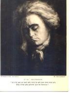 BEETHOVEN , M Katzaroff - Music And Musicians