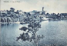 SABAUDIA - IL LAGO DI PAOLA - Latina