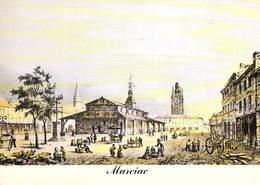 [32] Gers >  MARCIAC Images Du Passé (1)(reproduction) * PRIX FIXE - Sonstige Gemeinden