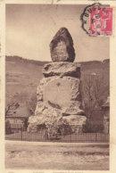 88  Vosges  -  Bussang  -  Monument  Aux  Morts - Bussang