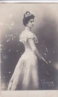 SM LA REGINA ELENA D'ITALIA. CPA CIRCA 1900s - BLEUP - Case Reali