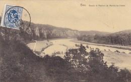 Beez, Bassin Et Rochers De Marche Les Dames (pk58171) - Namur