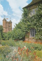 Postcard Sissinghurst Castle Near Cranbrook Kent My Ref  B23477 - England
