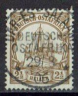 Deutsch-Ostafrika 1905 // Mi. 22 O - Colonie: Afrique Orientale