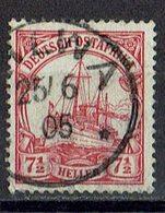 Deutsch-Ostafrika 1905 // Mi. 24 O - Colonie: Afrique Orientale