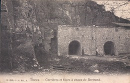 Theux Carrières Et Fours à Chaux De Bertrand - Theux