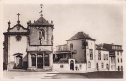 BRAGA. CAPELA DA CONCEIÇAO E CASA DOS COIMBRAS. ED DA TABACARIA ELEGANTE. CPA CIRCA 1910s - BLEUP - Braga