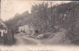 Theux Carrières Bertrand - Theux