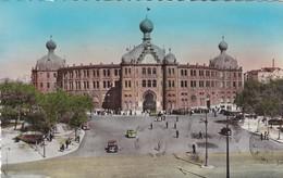 LISBOA. PRAÇA DE TOUROS. CAMPO PEQUENO. CIRCULEE LISBIA AN 1952 A BUENOS AIRES - BLEUP - Lisboa