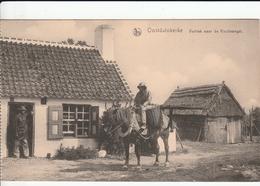 OOSTDUINKERKE - Oostduinkerke