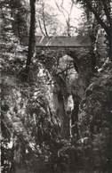 CPSM 73 La Charniaz Le Pont Du Diable N°179 - France