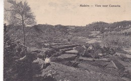 MADEIRA. VIEW NEAR CACHAMA. RARE LANDSCAPE PAYSAGE CPA CIRCA 1920s - BLEUP - Madeira