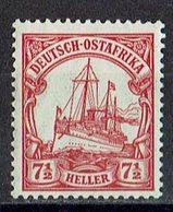 Deutsch-Ostafrika 1905/1920 // Mi. 32 * - Kolonie: Deutsch-Ostafrika
