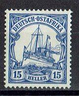 Deutsch-Ostafrika 1905/1920 // Mi. 33 * - Kolonie: Deutsch-Ostafrika