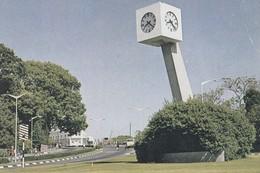 Postcard Malawi The Clock Tower Blantyre My Ref  B23480 - Malawi