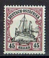 Deutsch-Ostafrika 1905/1920 // Mi. 36 * - Kolonie: Deutsch-Ostafrika