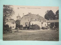 Rossignol . Château Van Der Straten Ponthoz. 1921 - Tintigny